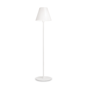 Lampada da terra | paletto cod. 00587