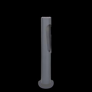 Lampada da terra | paletto cod. 00601
