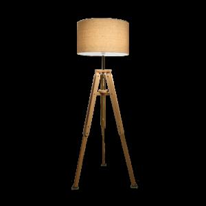 Lampada da terra cod. 0496